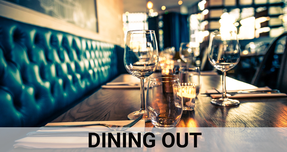 DINING OUT PLAYERS